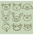 artistic animals