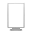 Billboard Frame vector image vector image