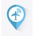 wifi signal vector image