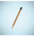 Pencil background Eps 10 vector image