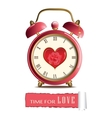 Watch Love vector image vector image
