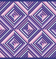 background geometric abstract design in violet vector image