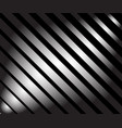 gradient seamless background with black lines vector image vector image