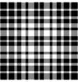 seamless plaid design print vector image vector image