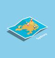 sydney australia central city explore maps vector image vector image