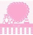 baby girl shower invitation ca