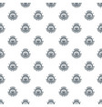 print photo studio pattern seamless vector image