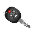 car key vector image