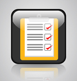 check list vector image vector image