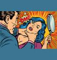 Woman fights off strangler
