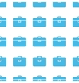 Unique Bag seamless pattern vector image vector image