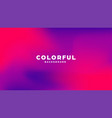 colorful modern abstract background with neon