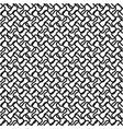 mesh seamless pattern vector image vector image