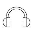 Headphone music device