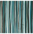 Blue stripes vector image