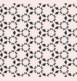 ornamental texture floral tile seamless pattern vector image vector image