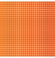 Cell sheet background Grid squares wallpaper vector image vector image