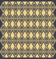 ethnic pattern geometric pattern ethnic backgrou vector image vector image
