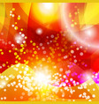 happy diwali indian background with vector image