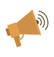 speaker audio device vector image
