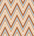 zig zag pattern ethnic seamless ornament vector image