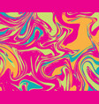 modern abstract liquid background color fluid vector image vector image
