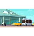 1607i203016Sm004c10city transport cartoon vector image