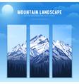 1608i029006Sm005c15landscape design concept vector image vector image