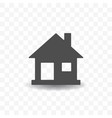 house icon design concept vector image