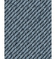 Jean pattern realistic vector image