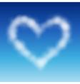 valentines day illustration vector image