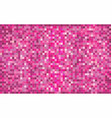pink abstract grunge background vector image vector image