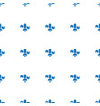 satellite icon pattern seamless white background vector image vector image