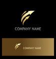 arrow gold speed logo