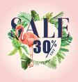 Summer social media advertising holiday on sale