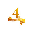 4 year ribbon anniversary