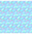 abstract light blue dot pattern background design vector image vector image