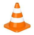 Cone vector image vector image