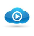 Cloud Computing Media Icon
