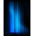 Aurora Borealis Colorful abstract EPS 10 vector image vector image