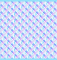 blue geometric texture vector image vector image