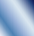 Blue Lines Abstract Background vector image vector image
