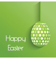 easter background 2402 vector image vector image
