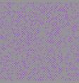 abstract halftone polka dot background pattern vector image vector image