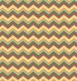 Chevron soft colors vector image vector image