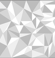Polygonal Background Texture vector image vector image