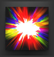 abstract background for banner templates for vector image vector image