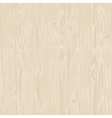 Oak Wood Bleached Seamless Texture vector image vector image
