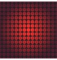 red and black transparent background vector image
