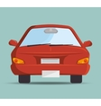 car icon design vector image